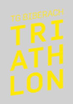 Triathlon Abteilung TG Biberach